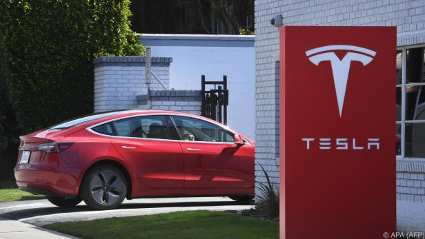 Für Tesla ist China ein wichtiger Markt