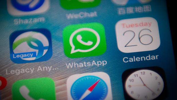 app zur whatsapp kontrolle