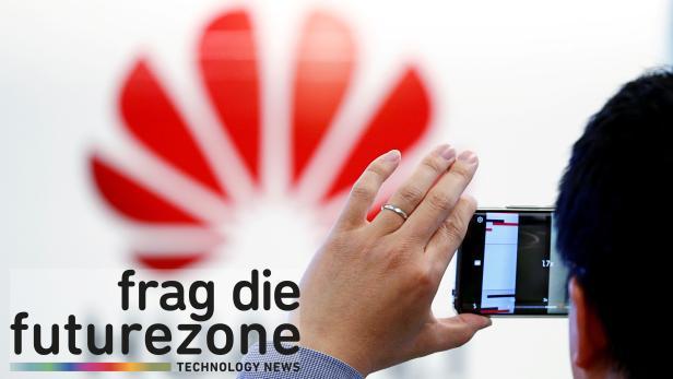 Soll Ich Mir Jetzt Noch Ein Huawei Smartphone Kaufen Futurezone At