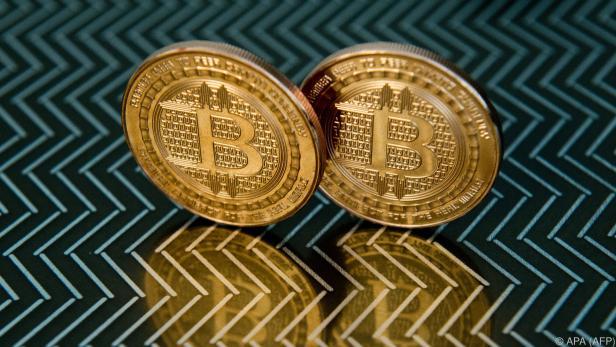 Der von manchen totgesagte Bitcoin meldet sich wieder