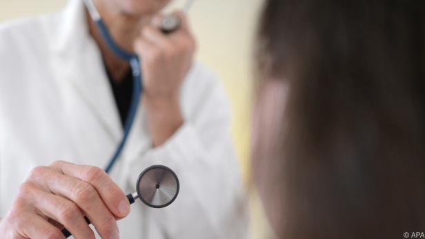 Der Arzt wurde von einem Patienten attackiert