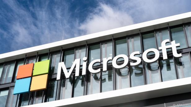 Microsoft dank florierender Cloud-Dienste auf Erfolgskurs