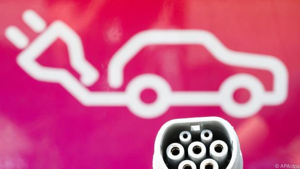 Der Erwerb von E-Autos soll attraktiver werden