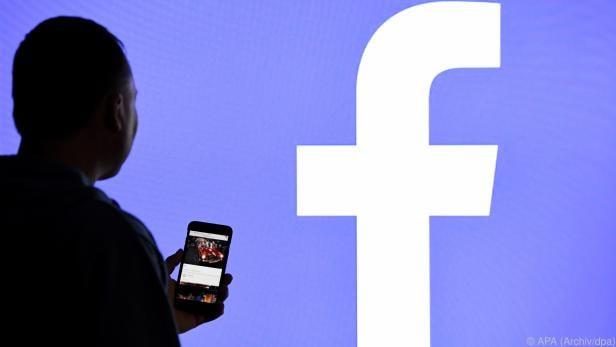 Offenbar ältere Facebook-Daten unverschlüsselt im Netz