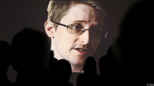 Edward Snowden veröffentlicht in Kürze seine Memoiren