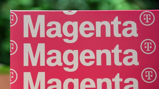 ++ THEMENBILD ++ MAGENTA