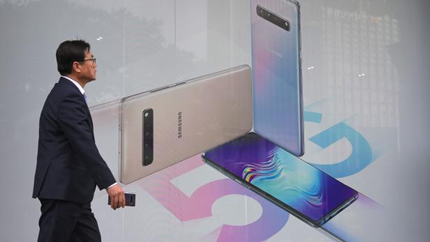 SKorea-telecommunication-Samsung-earnings