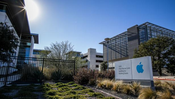 US-APPLE-TO-OPEN-LARGE-OFFICE-IN-AUSTIN,-TEXAS