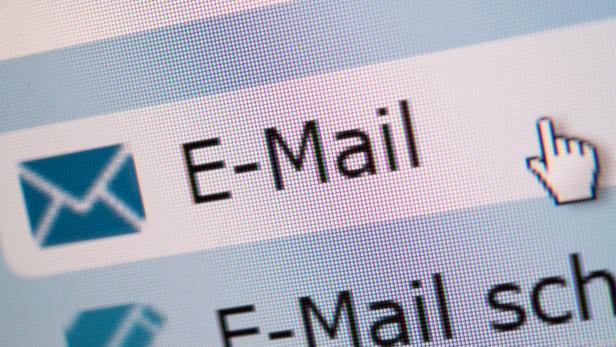 Verschlüsselungstrojaner im Anhang von Mails