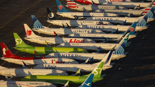 US-BOEING-REPORTS-THIRD-QUARTER-EARNINGS-AMID-737-MAX-CRISIS