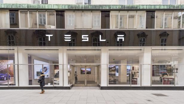 Themenbild: Einzelhandel in der Wiener Innenstadt