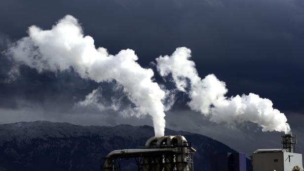 Wissenschafter rechnen für heuer mit Anstieg der Emissionen von 0,6 Prozent