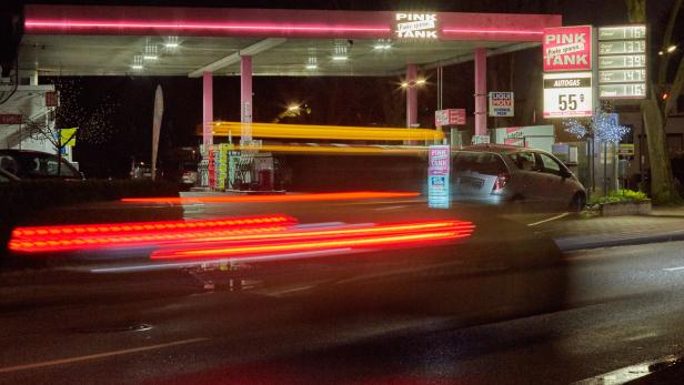 Pk Bundesverband Freier Tankstellen zu Tankstellenmarkt