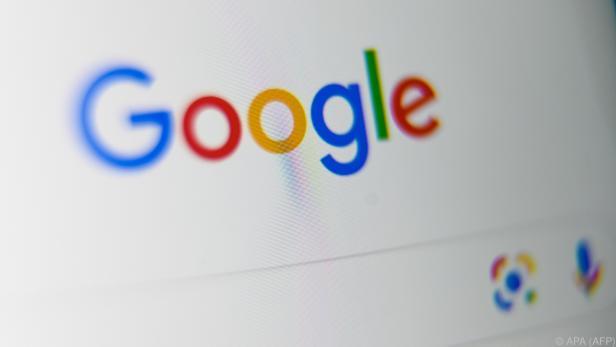 Google kündigte Berufung an