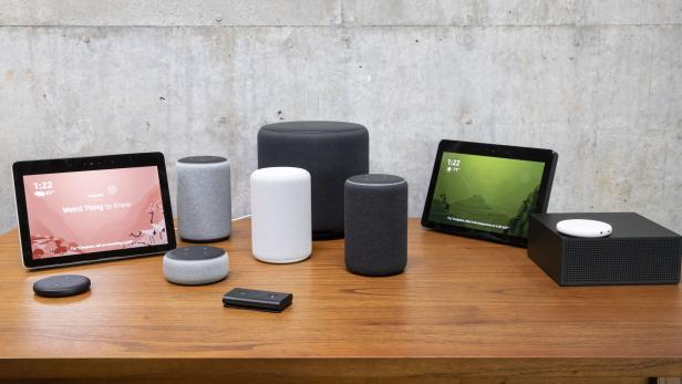 US-AMAZON-ANNOUNCES-NEW-PRODUCTS-AT-EVENT-IN-ITS-SEATTLE-HEADQUA