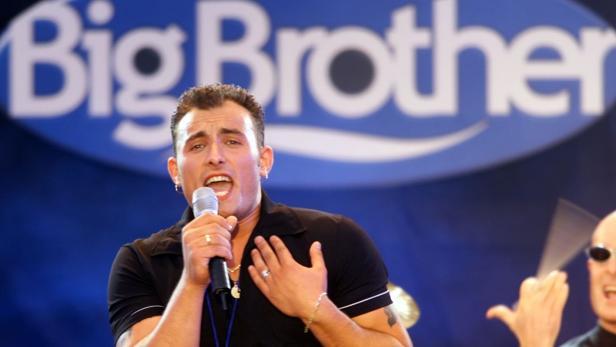 Zlatko zieht bei «Promi Big Brother» ein