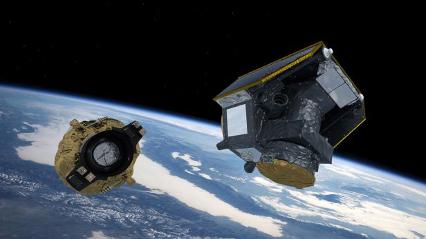 ESA to launch Cheops satellite
