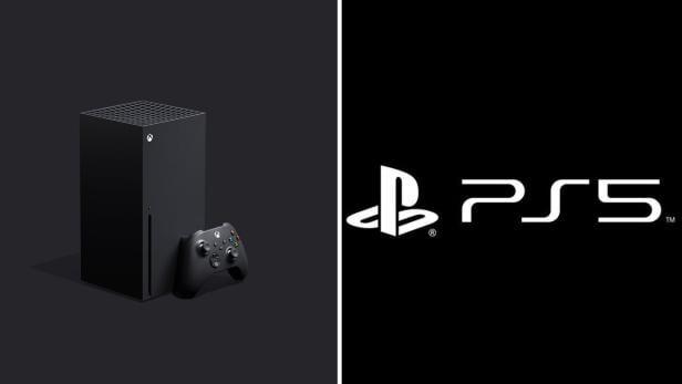 """Résultat de recherche d'images pour """"PS5 vs Xbox X"""""""