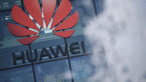 Huawei wird Diebstahl von Industriegeheimnissen vorgeworfen