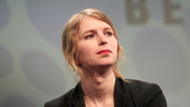 US whistle-blower Chelsea Manning suicide attempt