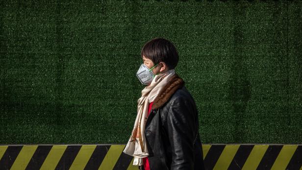 Covid-19 coronavirus epidemic in China