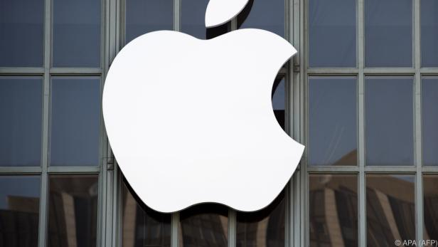 Apple soll illegale Absprachen getätigt haben