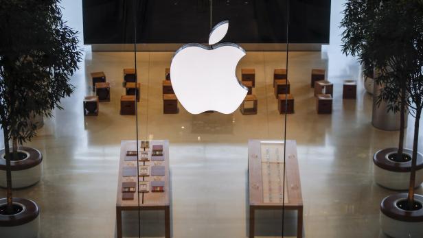 Apple stores closed due to coronavirus