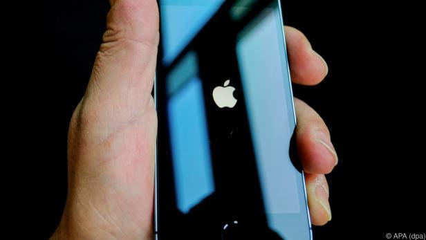 Apple bestreitet, dass Lücke bereits ausgenutzt wurde