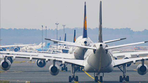 Lufthansa results