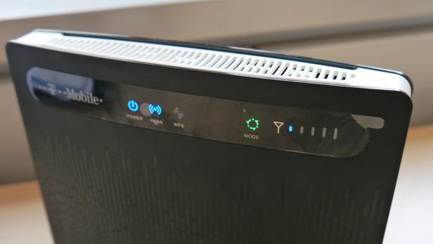 Sicherheitslücken In Lte Router Von T Mobile Entdeckt Futurezoneat