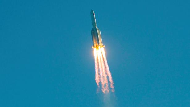 FILES-CHINA-SPACE-LAUNCH