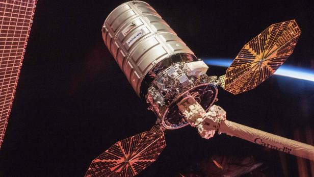 US-SPACE-CYGNUS-ISS
