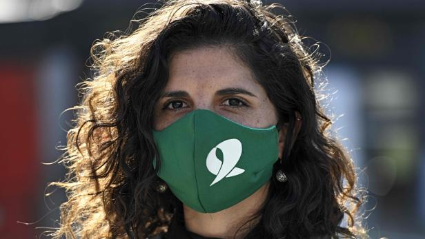 ARGENTINA-VIRUS-HEALTH-ABORTION