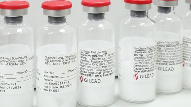 EU approves Remdesivir as COVID-19 treatment