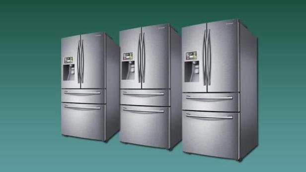 Kühlschrank Samsung : Kühlschrank samsung wohnkonfetti