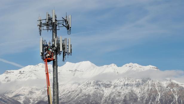 US-TELECOMMUNICATION-5G
