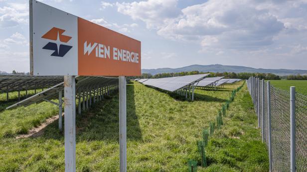 Solaranlage in Guntramsdorf