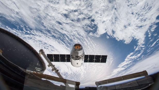 AIT Pulswellenanalyse bestimmt die Gefäßsteifigkeit von Astronauten