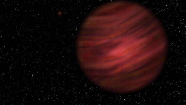 SCIENCE-ASTRONOMY-PLANET