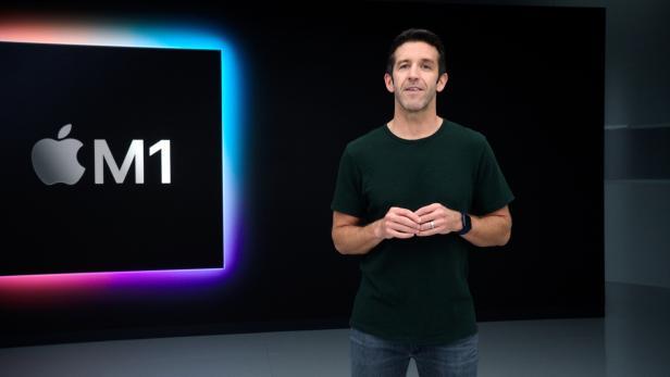 Apple Event 2020