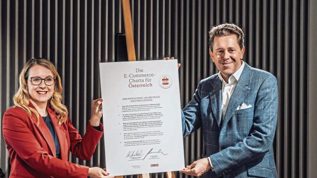 Kaufhaus Österreich startet: Rot-weiß-rote Plattform für den heimischen Online-Handel