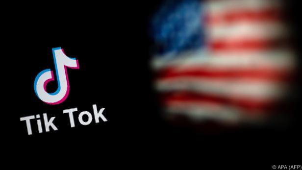 Bytedance soll auf Druck von Trump US-Geschäft von TikTok abgeben