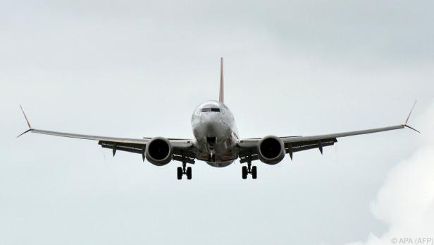 Die Boeing MAX 737 fliegt wieder