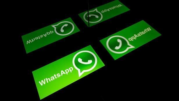FILES-US-IT-LIFESTYLE-RETAIL-FACEBOOK-WhatsApp