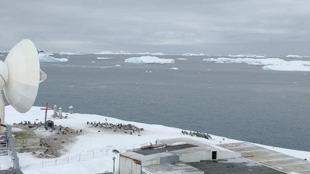 First COVID-19 cases reported for Antarctica