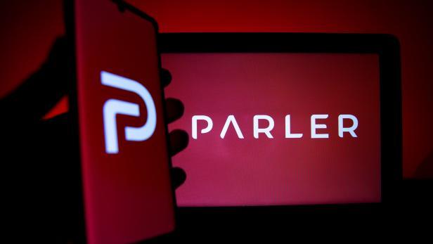 Conservative social media application Parler goes offline