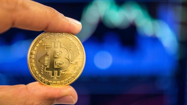FILES-MARKETS-FOREX-CRYPTOCURRENCY-BITCOIN