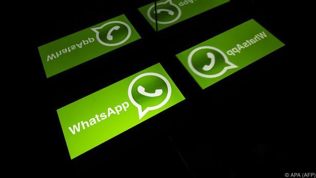 WhatsApp im Visier der Konkurrenz