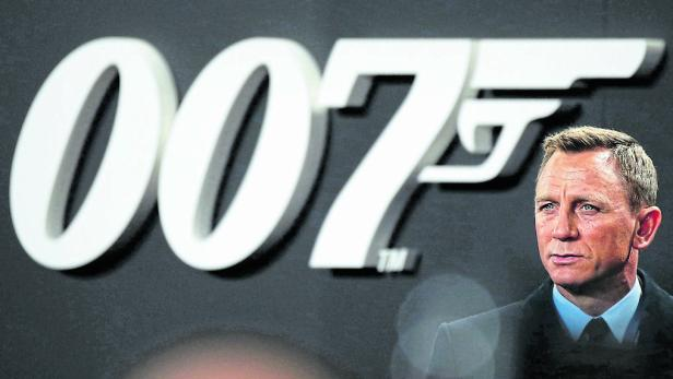 Release of James Bond film No Time To Die delayed