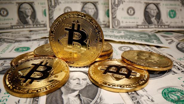 bitcoin virtuale story de la moneda